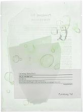 Парфюмерия и Козметика Успокояваща маска за лице от плат - Pyunkang Yul Calming Mask Pack