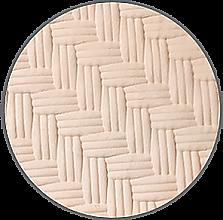 Парфюмерия и Козметика Минерална пресована пудра за лице - Affect Cosmetics Smooth Finish Powder (пълнител)