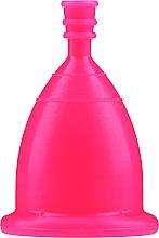 Парфюмерия и Козметика Менструална чаша , размер S - Dulac Eva
