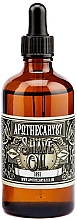 Масло за бръснене - Apothecary 87 Shave Oil 1893 — снимка N1