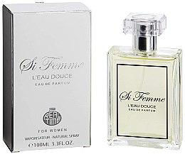 Парфюмерия и Козметика Real Time Si Femme L'eau Douce - Парфюмна вода