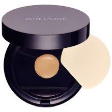 Парфюмерия и Козметика Озаряващ фон дьо тен - Estee Lauder Double Wear Makeup To Go Liquid Compact