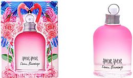 Парфюми, Парфюмерия, козметика Cacharel Amor Amor L'eau Flamingo - Тоалетна вода