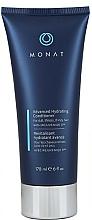 Парфюмерия и Козметика Хидратиращ балсам за коса - Monat Advanced Hydrating Conditioner