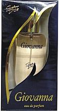 Парфюмерия и Козметика Chat D'or Giovanna - Парфюмна вода