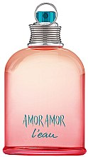 Парфюми, Парфюмерия, козметика Cacharel Amor Amor L'Eau Tropical Collection - Тоалетна вода