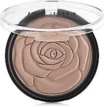 Парфюми, Парфюмерия, козметика Изсветляваща компактная пудра - Ingrid Cosmetics HD Beauty Innovation Shimmer Powder