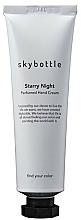 Парфюмерия и Козметика Skybottle Starry Night Perfumed Hand Cream - Крем за ръце