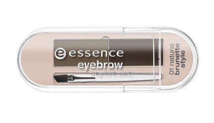 Сенки за вежди - Essence Eyebrow Stylist