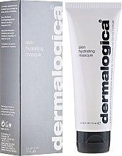 Парфюмерия и Козметика Освежаваща хидратираща маска за лице - Dermalogica Skin Hydrating Masque