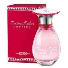Парфюмерия и Козметика Christina Aguilera Inspire - Парфюмна вода (мини)