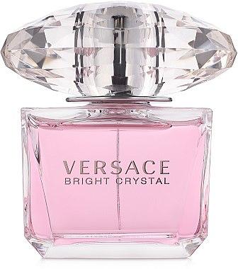 Versace Bright Crystal - Тоалетна вода — снимка N3
