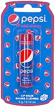 Парфюмерия и Козметика Балсам за устни с аромат на череша - Lip Smacker Pepsi Lip Balm Wild Cherry