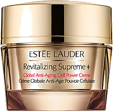 Парфюми, Парфюмерия, козметика Крем за лице против бръчки - Estee Lauder Revitalizing Supreme + Global Anti-Aging Cell Power Creme
