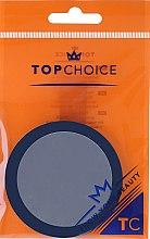 Парфюми, Парфюмерия, козметика Компактно козметично огледалце, 5237, тъмно синьо - Top Choice