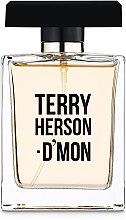 Парфюмерия и Козметика Vittorio Bellucci Terry Herson D'mon - Тоалетна вода