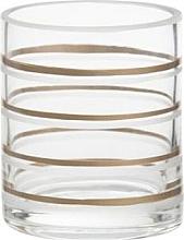 Парфюмерия и Козметика Чаша за свещ - Yankee Candle Copper Elegance Votive Holder