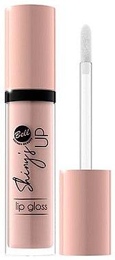 Гланц за устни - Bell Shiny's Up Lip Gloss