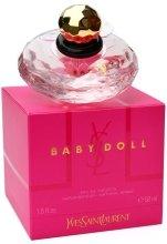 Парфюми, Парфюмерия, козметика Yves Saint Laurent Baby Doll - Тоалетна вода