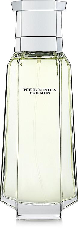 Carolina Herrera Herrera for men - Тоалетна вода — снимка N1
