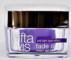 Парфюми, Парфюмерия, козметика Крем за тъмните кръгове около очите - Renee Blanche Lifta VIS Fade Out Cream