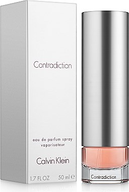 Calvin Klein Contradiction For Women - Парфюмна вода — снимка N1