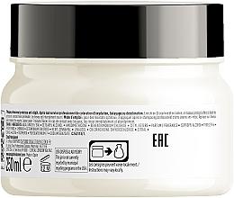 Маска против метални натрупвания след боядисване или изсветляване - L'Oreal Professionnel Metal Detox Anti-deposit Protector Mask — снимка N2