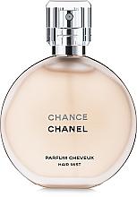 Парфюмерия и Козметика Chanel Chance Hair Mist - Парфюм за коса