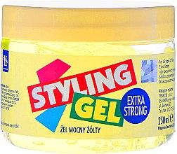 Парфюми, Парфюмерия, козметика Гел за моделиране на косата - Tenex Styling Gel