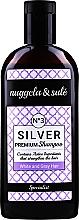 Парфюмерия и Козметика Шампоан за сива и бяла коса - Nuggela & Sule Premium Silver N3 Shampoo