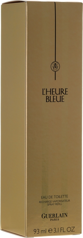Guerlain L'Heure Bleue Refill - Тоалетна вода (пълнител)