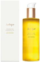Парфюмерия и Козметика Подхранващо почистващо масло за лице - Jurlique Nourishing Cleansing Oil