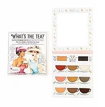 Парфюмерия и Козметика Палитра сенки за очи - TheBalm Hot Tea