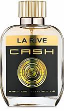 Парфюмерия и Козметика La Rive Cash - Тоалетна вода