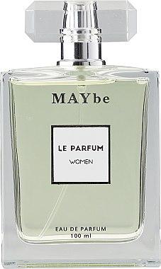 Christopher Dark MAYbe Le Parfum - Парфюмна вода