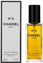 Парфюми, Парфюмерия, козметика Chanel N5 - Парфюмна вода (пълмнител)