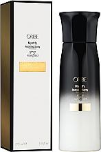 Парфюмерия и Козметика Стилизиращ спрей за коса - Oribe Gold Lust Mystify Restyling Spray