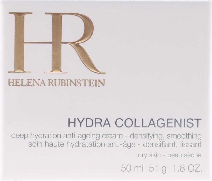 Крем против стареене - Helena Rubinstein Hydra Collagenist Cream Dry Skin — снимка N1