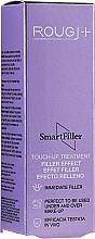 Парфюмерия и Козметика Серум против бръчки за чело и назолабиална област - Rougj+ Smart Ritocco Filler