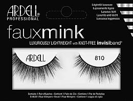 Парфюми, Парфюмерия, козметика Изкуствени мигли - Ardell Faux Minx Lashes 810