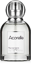 Парфюмерия и Козметика Acorelle Flor de Vainilla - Парфюмна вода