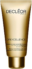 Парфюмерия и Козметика Подмладяваща маска за лице 50+ - Decleor Orexcellence Energy Concentrate Youth Mask