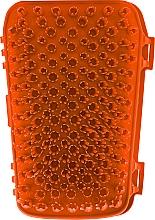 Парфюмерия и Козметика Антицелулитен масажор за тяло, оранжев - Titania