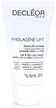 Парфюми, Парфюмерия, козметика Овлажняващ крем за лице - Decleor Prolagene Lift Lift & Firm Day Cream Lavender and Iris (Salon Product)