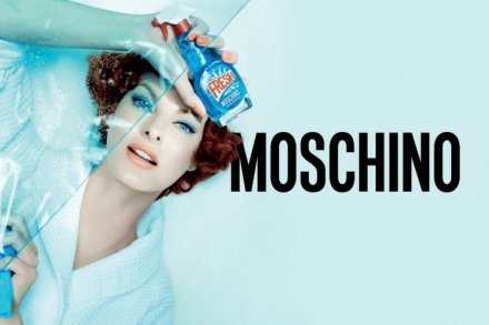 Moschino Fresh Couture - Душ гел — снимка N3