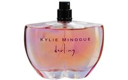 Парфюмерия и Козметика Kylie Minogue Darling - Тоалетна вода (тестер без капачка)