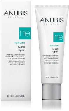 Възстановяваща маска за лице - Anubis New Even Mask Repair — снимка N1