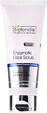Парфюми, Парфюмерия, козметика Професионален ензимен скраб за лице - Bielenda Professional Face Program Enzymatic Face Scrub