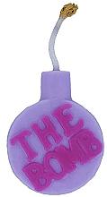 Парфюмерия и Козметика Глицеринов сапун - Bomb Cosmetics Glycerin 3D Soap Big Bang