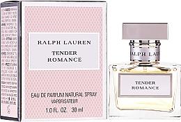 Парфюмерия и Козметика Ralph Lauren Tender Romance - Парфюмна вода